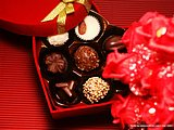 Valentine Chocolates & Gifts - Valentine's Day wallpapers30 pics